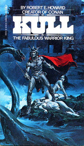 Kull: The Fabulous Warrior King