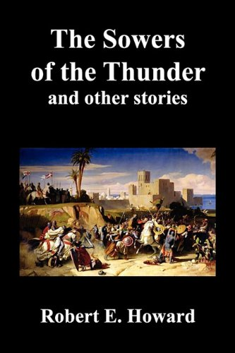 The Sowers of the Thunder and Other Stories