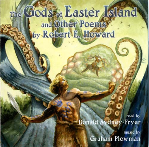The Gods of Easter Island and Other Poems