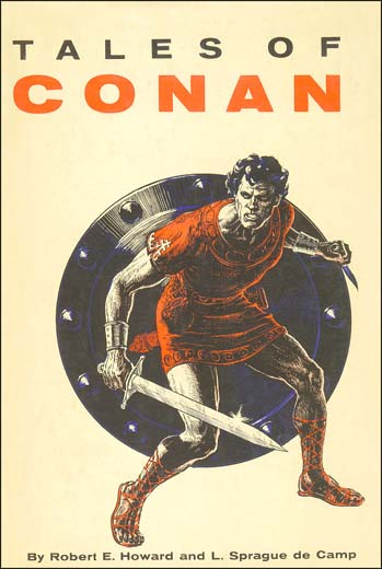 Tales of Conan