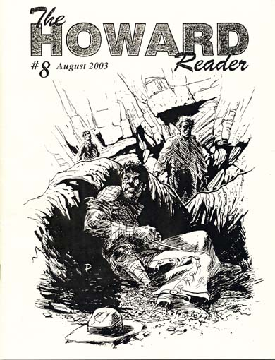 The Howard Reader #8