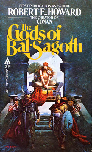 The Gods of Bal-Sogoth