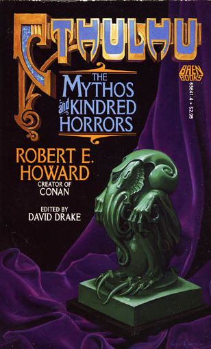 Cthulhu: The Mythos & Kindred Horrors