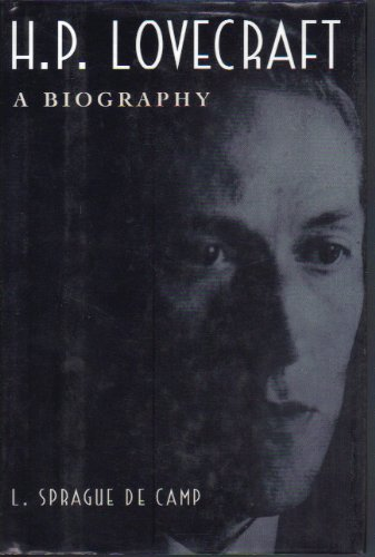 Lovecraft: A Biography