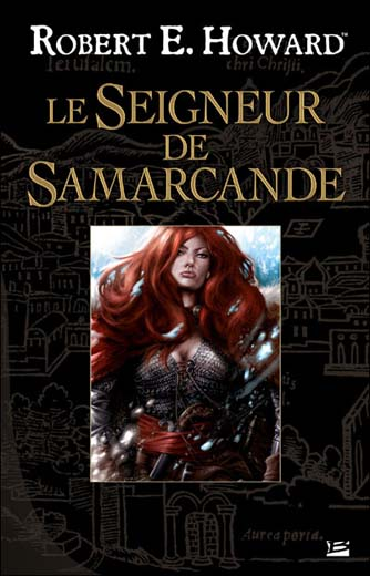 Le Seigneur de Samarcande (The Lord of Samarcand)