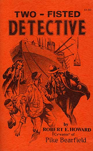 Two-Fisted Detective