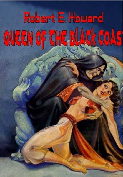 Queen of the Black Coast