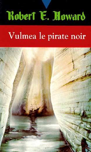 Vulmea le pirate noir (Vulmea - The Black Pirate)