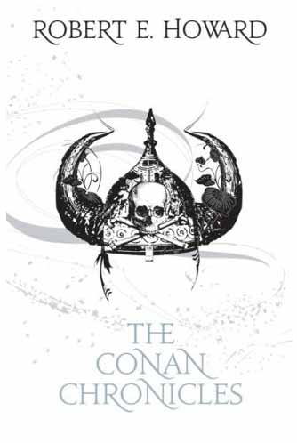 The Conan Chronicles Volume 1