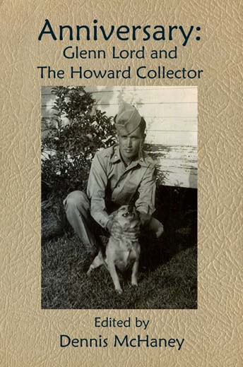 Glenn Lord and The Howard Collector