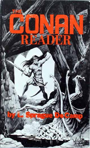 The Conan Reader