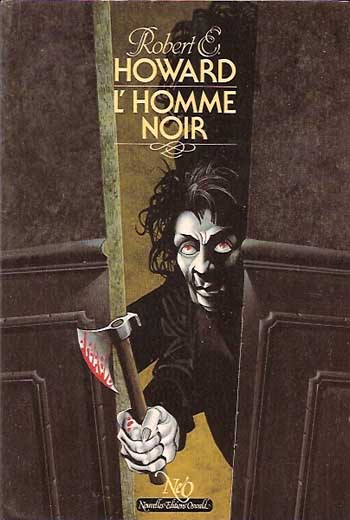 L'homme noir (The Dark Man)