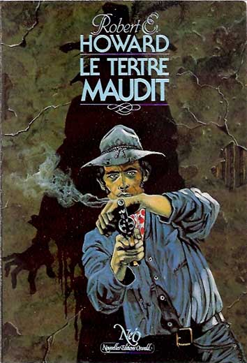 Le tertre maudit (Horror from the Mound)