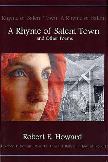 A Rhyme of Salem Town and Other Poems