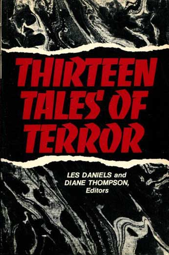 Thirteen Tales of Terror